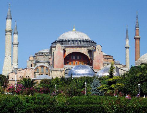 Κωνσταντινούπολη – 5 μέρες / Ιούλιος – Σεπτέμβριος 2013