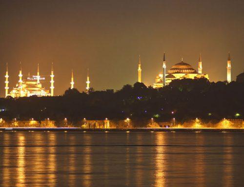 Κωνσταντινούπολη – 4 & 5 μέρες / Ιούλιος – Οκτώβριος 2013