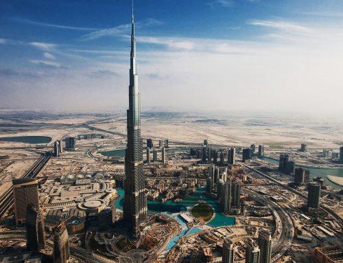 Ντουμπάι – 5 ημέρες