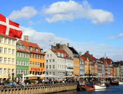 Κοπεγχάγη – 4 ημέρες