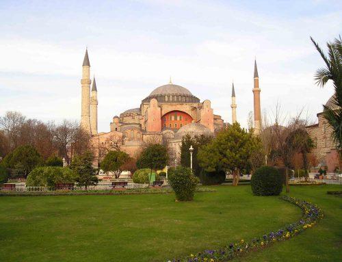 Κωνσταντινούπολη, Πριγκιπονήσια & Οικουμενικό Πατριαρχείο – Αύγουστος 2013