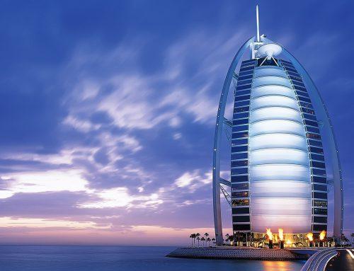 Ντουμπάι – 6 ημέρες