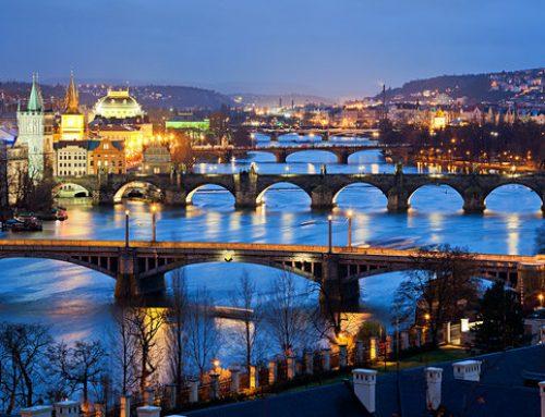 Πράγα – 6 ημέρες