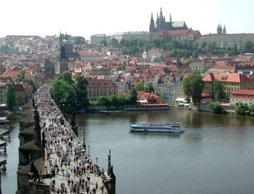 Πράγα – 4 ημέρες