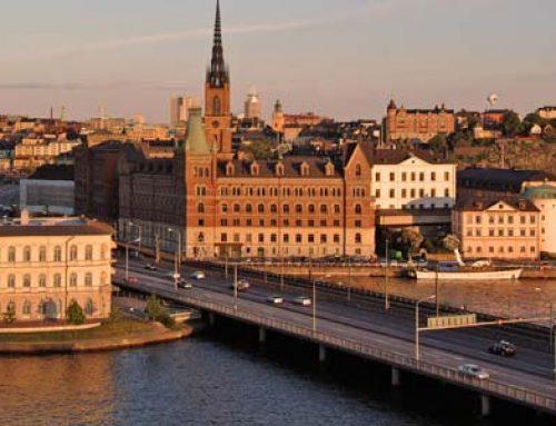 Γύρος Σκανδιναβίας – 8 ημέρες
